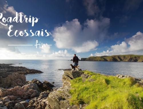 Roadtrip en Ecosse – la pointe nord et fin
