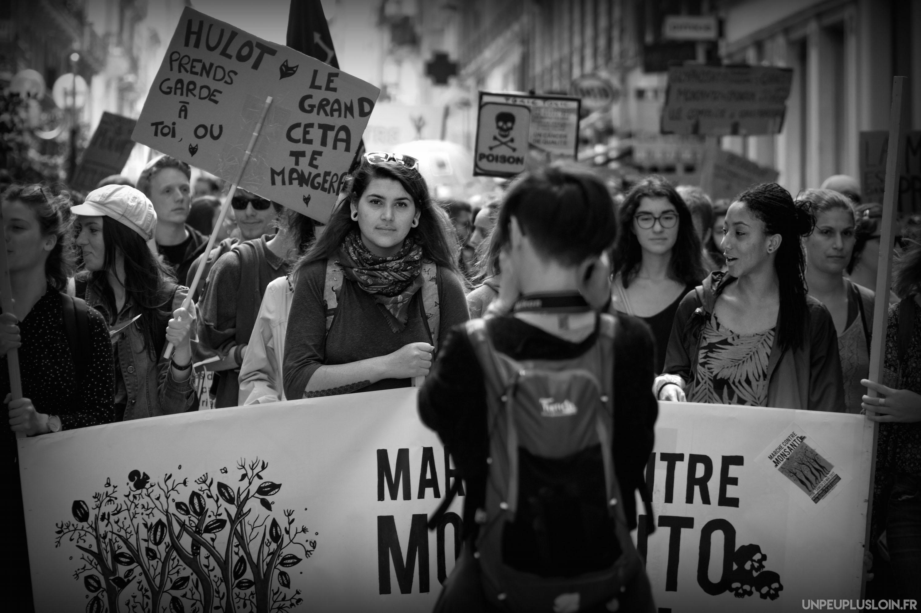 Marche contre Monsanto – 2